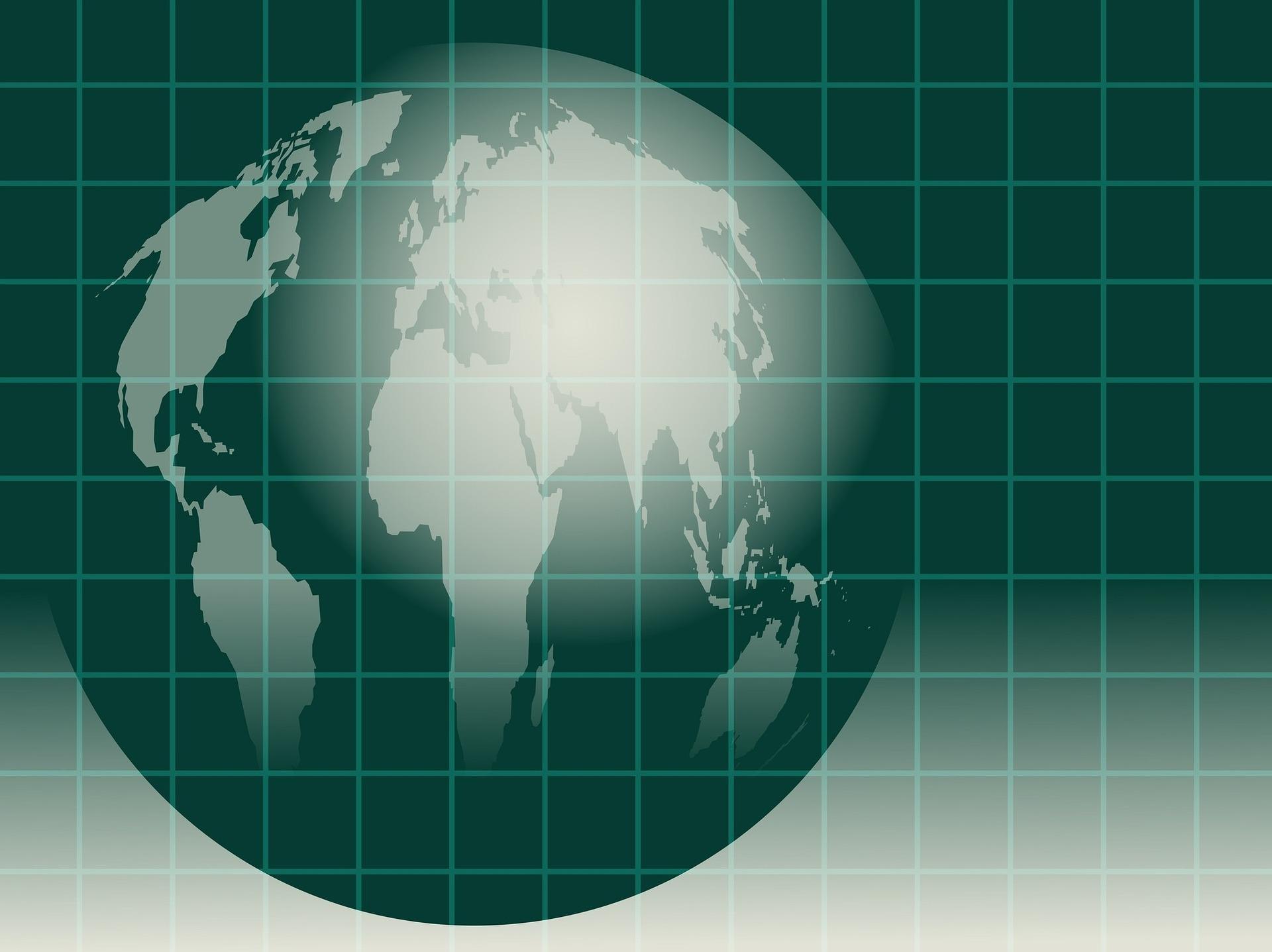 Wereldwijd actief