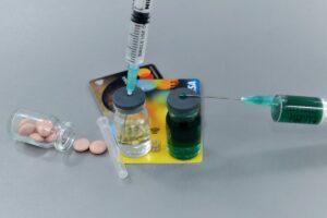 Bijna 300 chemische stoffen in aanmerking voor regelgeving